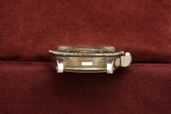 チュードル サブマリーナ Ref-7928 Pumpkin Dial(RS-57/1967年)の詳細写真14枚目