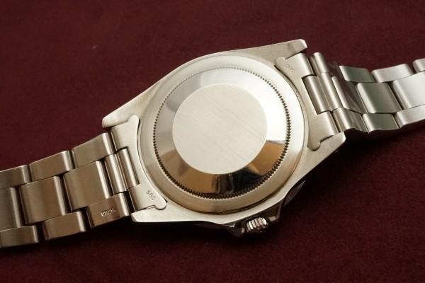 ロレックス GMTマスター Ref-16750 Matte Dial(RS-59/1982年)の詳細写真8枚目
