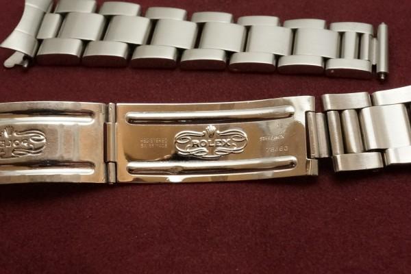 ロレックス GMTマスター Ref-16750 Matte Dial(RS-59/1982年)の詳細写真10枚目