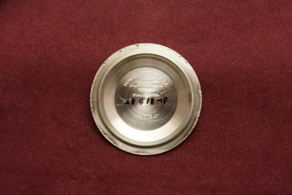 ロレックス GMTマスター Ref-16750 Matte Dial(RS-59/1982年)の詳細写真11枚目