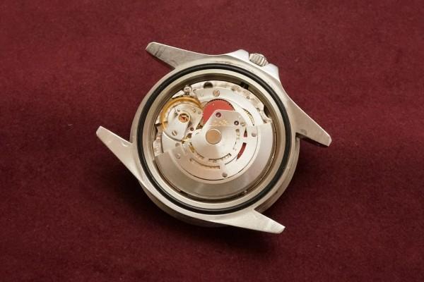 ロレックス GMTマスター Ref-16750 Matte Dial(RS-59/1982年)の詳細写真12枚目