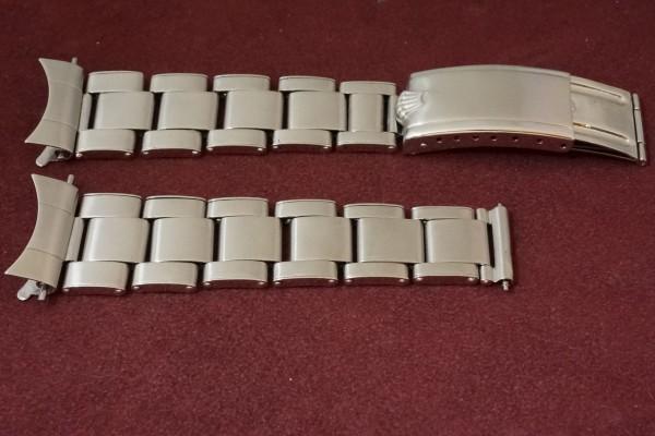 ロレックス サブマリーナ Ref-5512 Minute Track Gilt/Gloss Dial(RS-71/1961年)の詳細写真9枚目