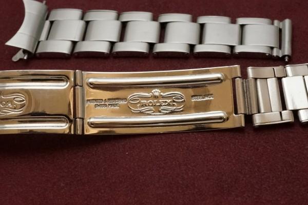 ロレックス サブマリーナ Ref-5512 Minute Track Gilt/Gloss Dial(RS-71/1961年)の詳細写真10枚目