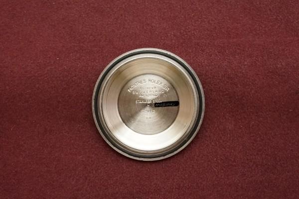 ロレックス サブマリーナ Ref-5512 Minute Track Gilt/Gloss Dial(RS-71/1961年)の詳細写真11枚目