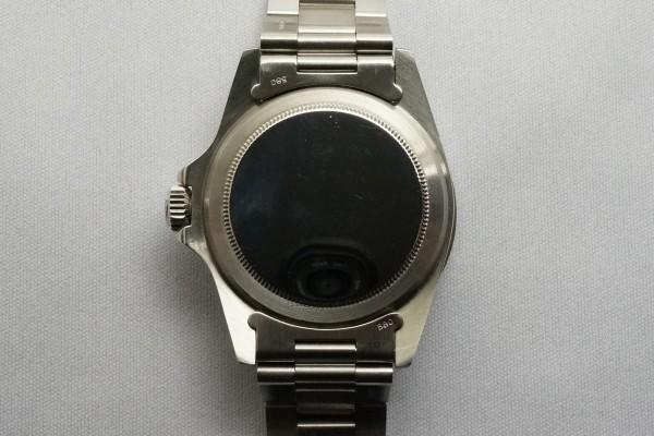ロレックス サブマリーナ Ref-5513 Feetfirst Dial(RO-01/1972年)の詳細写真12枚目