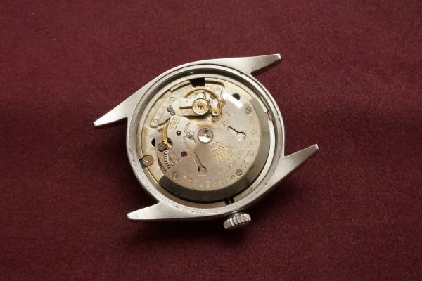 ロレックス EXPLORER Ref-6610 Red depth Dial(RS-73/1956年)の詳細写真12枚目