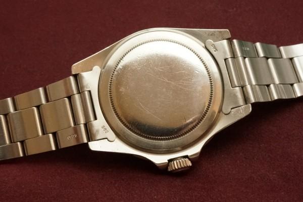ロレックス サブマリーナ Ref-5513 Pre-COMEX(RS-22/1977年)の詳細写真8枚目