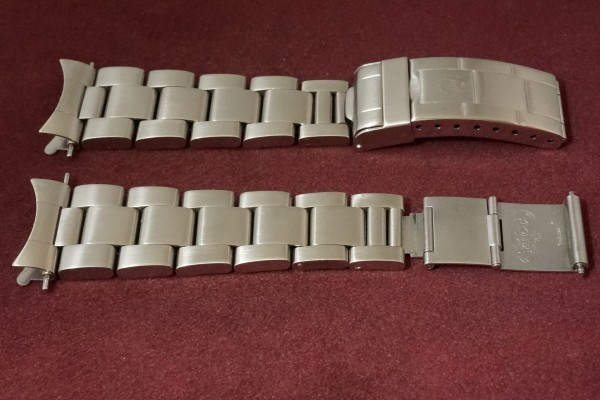 ロレックス サブマリーナ Ref-5513 Pre-COMEX(RS-22/1977年)の詳細写真9枚目