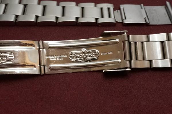 ロレックス サブマリーナ Ref-5513 Pre-COMEX(RS-22/1977年)の詳細写真10枚目