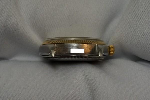 ロレックス REF-5501 EXPLORER(RS-01/1962年)の詳細写真12枚目