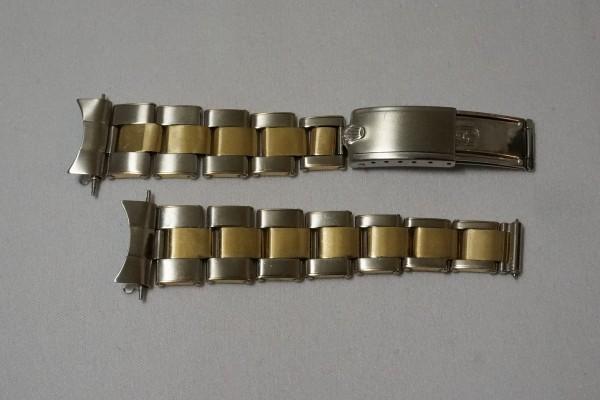 ロレックス REF-5501 EXPLORER(RS-01/1962年)の詳細写真14枚目