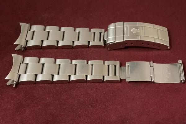 ロレックス サブマリーナ Ref-5513 MAXI Mark-1 Dial(RS-93/1977年)の詳細写真9枚目