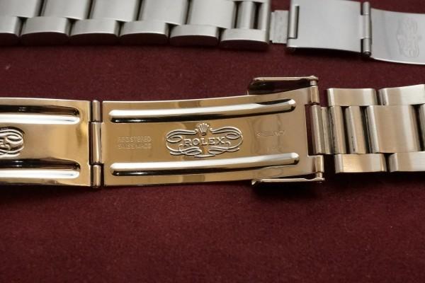 ロレックス サブマリーナ Ref-5513 MAXI Mark-1 Dial(RS-93/1977年)の詳細写真10枚目