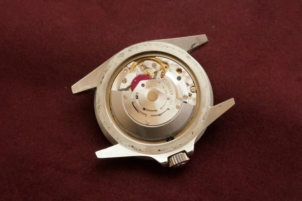 ロレックス サブマリーナ Ref-5513 MAXI Mark-1 Dial(RS-93/1977年)の詳細写真12枚目