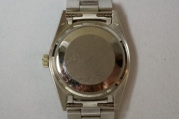 ロレックス デイデイト REF-1803 18KWG(RO-08/1971年)の詳細写真14枚目