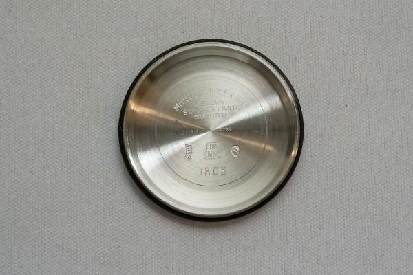 ロレックス デイデイト REF-1803 18KWG(RO-08/1971年)の詳細写真16枚目