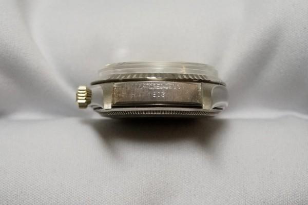 ロレックス デイデイト REF-1803 18KWG(RO-08/1971年)の詳細写真20枚目
