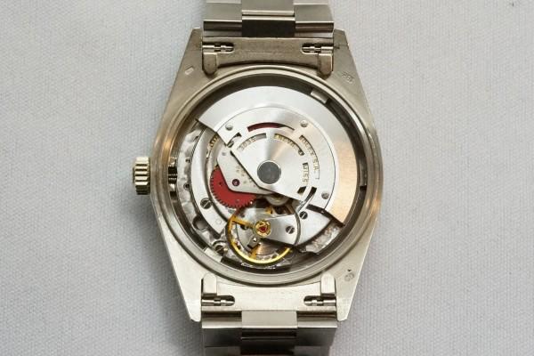 ロレックス REF-16019 DATE-JUST 18KWG BIRCH RARE!(RO-08/1977年)の詳細写真16枚目