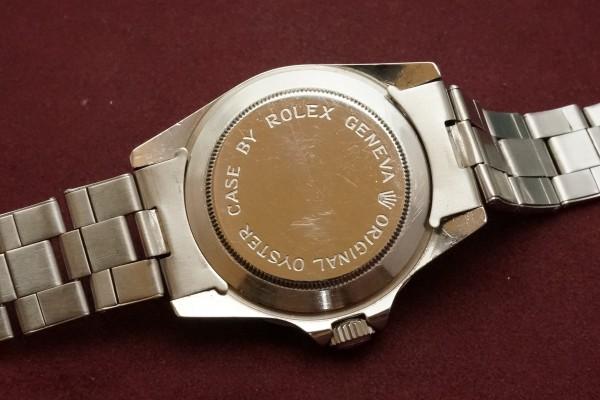チュードル サブマリーナ Ref-7928 Small Rose Dial(TS-02/1967年)の詳細写真8枚目