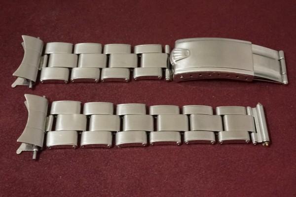 チュードル サブマリーナ Ref-7928 Small Rose Dial(TS-02/1967年)の詳細写真9枚目