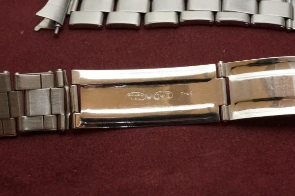 チュードル サブマリーナ Ref-7928 Small Rose Dial(TS-02/1967年)の詳細写真10枚目