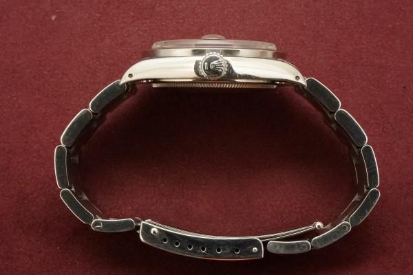 ロレックス OYSTER PERPETUAL DATE Ref-1501 Gray Dial(RO-66/1972年)の詳細写真7枚目