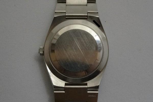 ロレックス Ref.1530 OYSTER PERPETUAL DATE 50th Anniversary(RO-07/1974年)の詳細写真12枚目