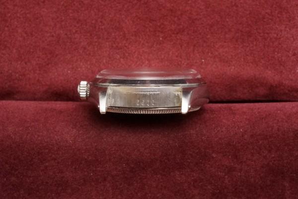 ロレックス Ref-5500 Air-King Black Dial Garantie(RO-68/1978年)の詳細写真13枚目