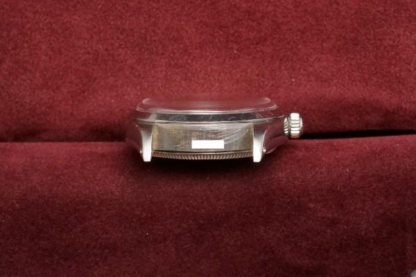 ロレックス Ref-5500 Air-King Black Dial Garantie(RO-68/1978年)の詳細写真14枚目