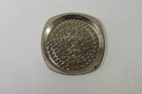 VULCAIN CHRONOMETRE Big Cushion Case Breguet Numerals クロノグラフ(CH-01/1930s)の詳細写真12枚目