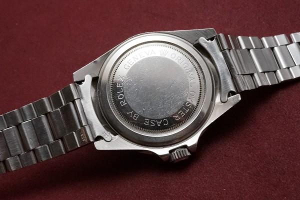 チュードル サブマリーナ Ref-94110 Blue Snowflake(TS-06/1979年)の詳細写真8枚目