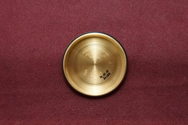 ロレックス デイトジャスト Ref-1601/8 18KYG(RO-71/1965年)の詳細写真8枚目