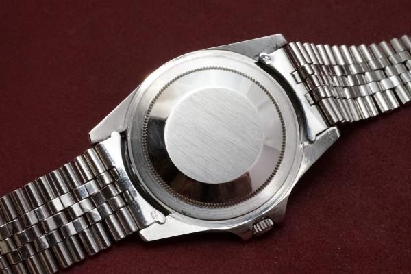 ロレックス GMTマスター Ref-1675 Matte Dial LongE(RS-96/1968年)の詳細写真8枚目
