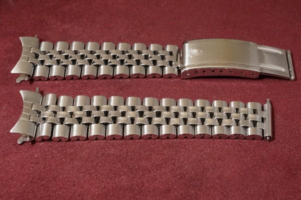 ロレックス GMTマスター Ref-1675 Matte Dial LongE(RS-96/1968年)の詳細写真9枚目