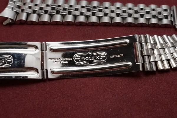 ロレックス GMTマスター Ref-1675 Matte Dial LongE(RS-96/1968年)の詳細写真10枚目