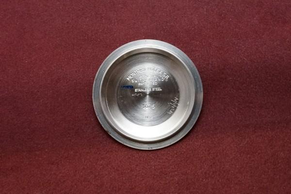 ロレックス GMTマスター Ref-1675 Matte Dial LongE(RS-96/1968年)の詳細写真11枚目