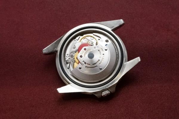 ロレックス GMTマスター Ref-1675 Matte Dial LongE(RS-96/1968年)の詳細写真12枚目