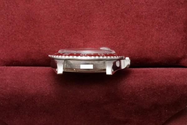 ロレックス GMTマスター Ref-1675 Matte Dial LongE(RS-96/1968年)の詳細写真14枚目