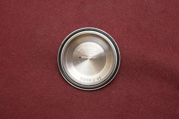ロレックス サブマリーナ Ref-5513 PCG Gilt Dial(RS-99/1963年)の詳細写真11枚目