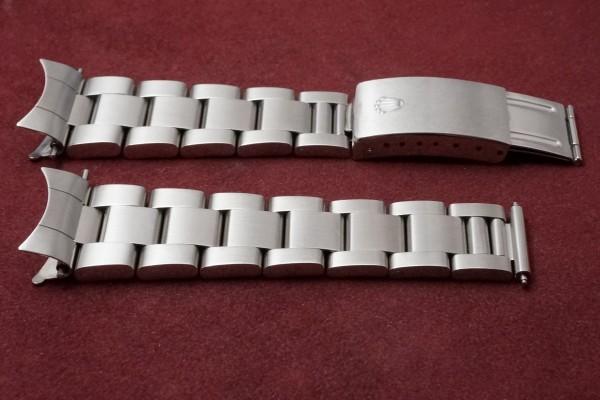 チュードル CHRONOTIME Ref-94200 BigBlock BlackDial Garantie&Box(TS-09/1988年)の詳細写真9枚目