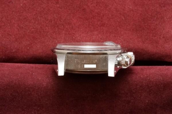 チュードル CHRONOTIME Ref-94200 BigBlock BlackDial Garantie&Box(TS-09/1988年)の詳細写真14枚目