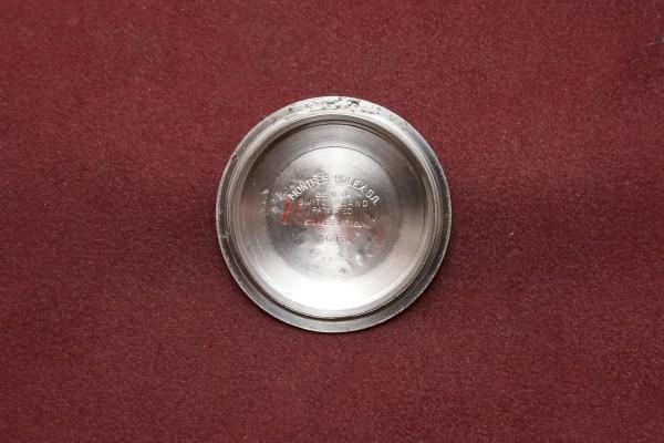 ロレックス EXPLORER Ref-1016 Gilt/Gloss Dial(RS-03/1964年)の詳細写真11枚目