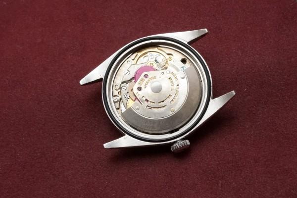 ロレックス EXPLORER Ref-1016 Gilt/Gloss Dial(RS-03/1964年)の詳細写真12枚目