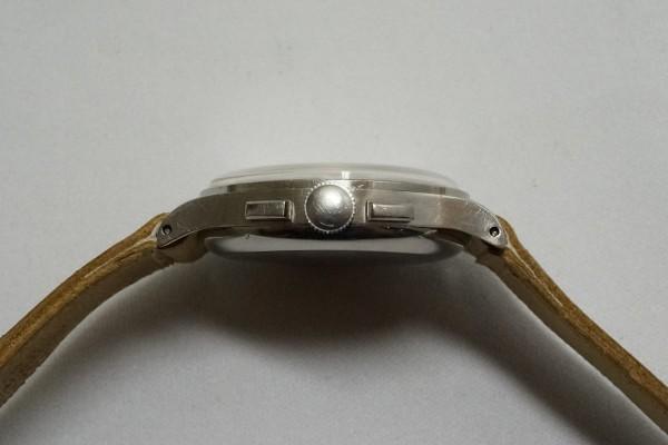 GIRARD-PERREGAUX カラトラバ Breguet numerals lume(CH-01/1930s)の詳細写真6枚目