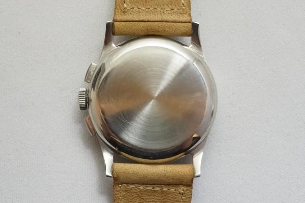 GIRARD-PERREGAUX カラトラバ Breguet numerals lume(CH-01/1930s)の詳細写真10枚目