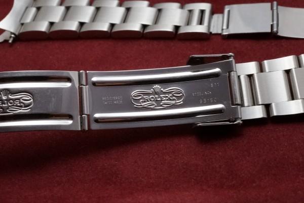 ロレックス サブマリーナ Ref-5513 Feetfirst Dial(RS-11/1972年)の詳細写真10枚目