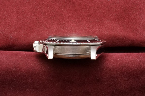 ロレックス サブマリーナ Ref-5513 Feetfirst Dial(RS-11/1972年)の詳細写真13枚目