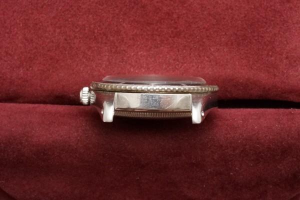 ロレックス サブマリーナ Ref-6204(RS-12/1954年)の詳細写真13枚目