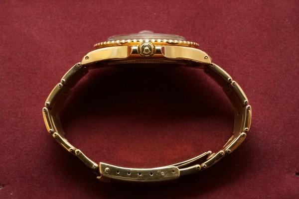 ロレックス GMTマスター Ref-1675/8 Brown Nipple Dial(RS-15/1975年)の詳細写真7枚目