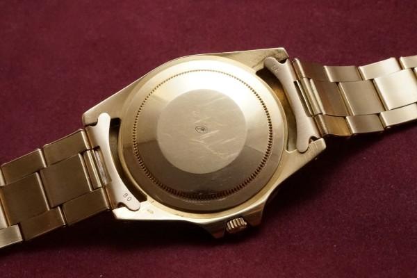 ロレックス GMTマスター Ref-1675/8 Brown Nipple Dial(RS-15/1975年)の詳細写真8枚目
